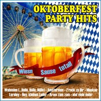 Oktoberfest Party Hits! Wies'n Sause total! — сборник