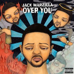 Over You — Jack Marzilla