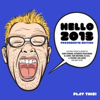 Hello 2013 - Progressive Edition — сборник