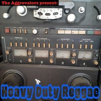 Heavy Duty Reggae — сборник