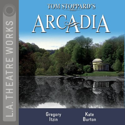 an analysis of arcadia a typically postmodern play by tom stoppard Keystone to stoppard's theatrical argument in other words, you are not writing about what theme is the most valuable to you personally, but rather which theme you think stoppard values most based on your reading of the play.