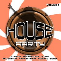 House Party Vol. 1 — сборник