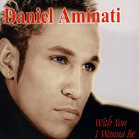 With You I Wanna Be — Daniel Aminati