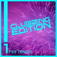 Psy Trance - The Psy Clubbing Edition, Vol.01 — сборник