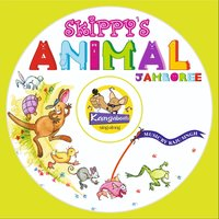 Skippy's Animal Jamboree — Raju Singh & Suzanne D'Mello