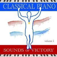 Classical Piano Sounds Of Victory (Volume One) — The Pennrose Orchestra
