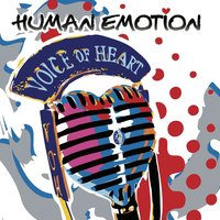 Human Emotion — Roland Dacos, The Voice of Heart, Solie