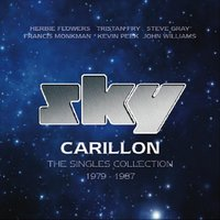 Carillon, The Singles Collection 1979 - 1987 — Sky