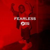 FEARLESS — Js Aka the Best