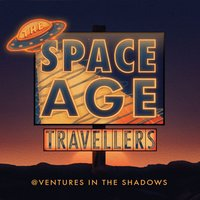 Adventures in the Shadows — BJ Baartmans, The Space Age Travellers