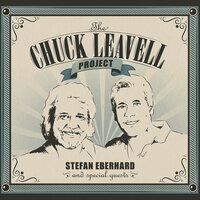 The Chuck Leavell Project — Stefan Eberhard