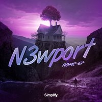 Home EP — N3wport