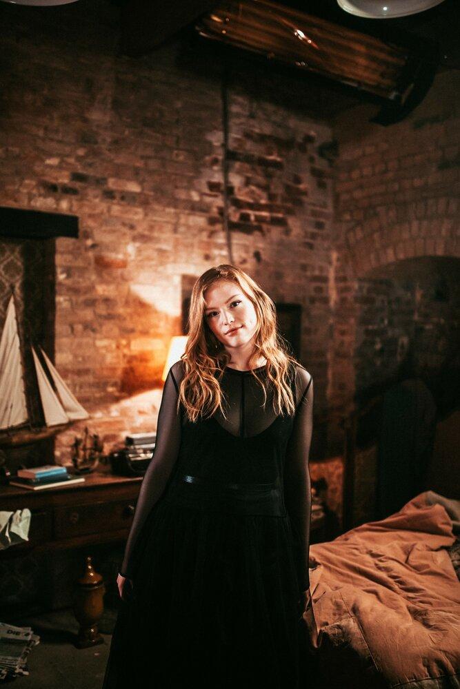 Freya Ridings Slushat Onlajn Na Yandeks Muzyke