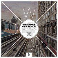 Weapons of Choice - True House Music #4 — сборник