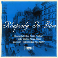 Rhapsody in Blue — сборник