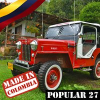 Made In Colombia / Popular / 27 — сборник