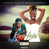 Kivu Yetu — Jessica Kiil, Magic Pinokio