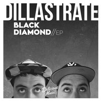 Black Diamond — Dillastrate
