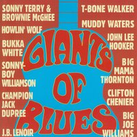 Giants of Blues — сборник