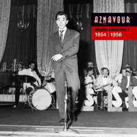 Singles Collection 1 - 1954 / 1956 — Charles Aznavour