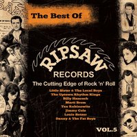 The Best of Ripsaw Records, Vol. 5 — сборник