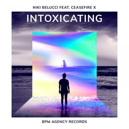 Intoxicating — Niki Belucci, Ceasefire X
