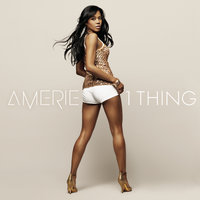 1 Thing EP — Amerie