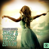 Karaoke Rhythm: Stage and Screen Edition — Vee Sing Zone