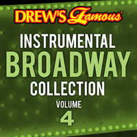 Drew's Famous Instrumental Broadway Collection — The Hit Crew