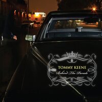 Behind The Parade — Tommy Keene