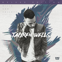 Hills and Valleys — Tauren Wells