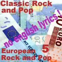 European Rock and Pop 5 — сборник