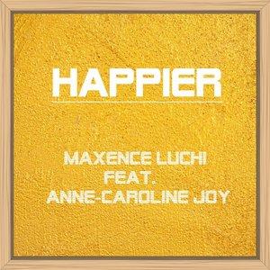 Maxence Luchi - Happier