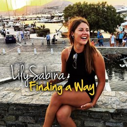 Finding a Way — Lily Sabina