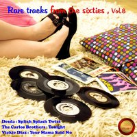 Rare Tracks from the Sixties, Vol. 8 — сборник