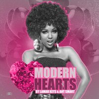 Modern Hearts — Ant Smart