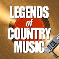 Legends of Country Music — сборник