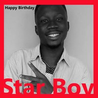 Happy Birthday — Star Boy