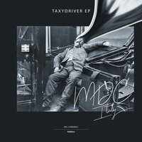 Taxy Driver EP — MDC (Italy)