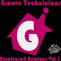 Groove Technicians, Vol. 1 — сборник