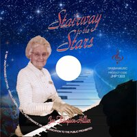 Stairway to the Stars — Jan Thompson-Hillier