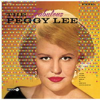 The Fabulous Peggy Lee — Peggy Lee
