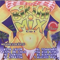 Bikini Mix, Vol. 1 — DJ Crazy