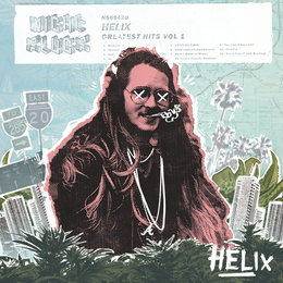 Greatest Hits Vol.1 — Helix