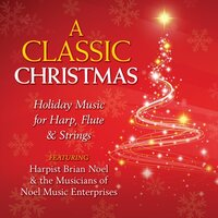 A Classic Christmas — Brian Noel