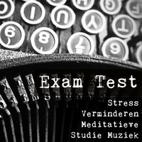 Exam Test - Stress Verminderen Meditatieve Studie Muziek voor Concentratie Verbeteren met Instrumentale Natur New Age Geluiden — Serenity Spa Music Relaxation & Sleep Songs with Nature Sounds & Relaxation Meditation Yoga Music Masters, Serenity Spa Music Relaxation, Sleep Songs with Nature Sounds, Relaxation Meditation Yoga Music Masters