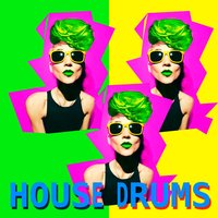 House Drums — Cellos Balearica, Detroit 95 Drums, Bikini Remixers