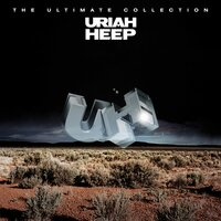 The Ultimate Collection — Uriah Heep