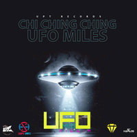 UFO Miles - Single — Chi Ching Ching