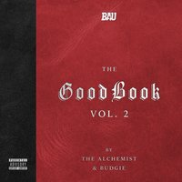 The Good Book, Vol. 2 — The Alchemist, Budgie